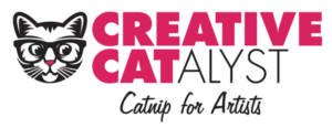 Creative Catalyst Art Videos